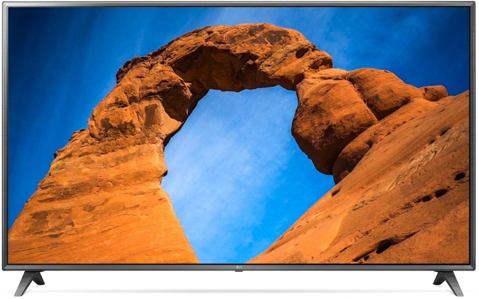 Купить Телевизор LG 86UK6750PLB