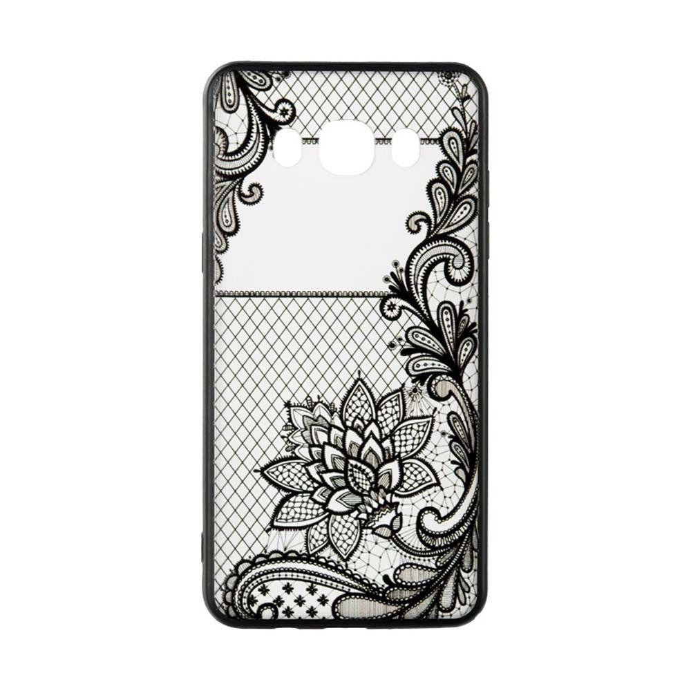Купить Накладка Rock Tatoo Art Huawei Y5 (2017) Magic Flowers
