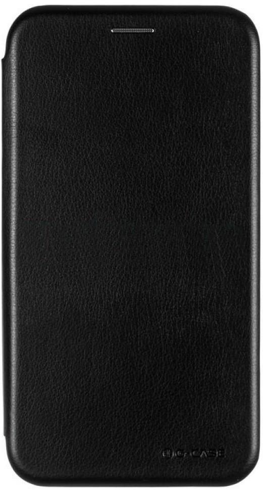 Купить Чехлы для мобильных телефонов, Чехол-книжка G-Case Ranger Series Samsung J415 (J4 Plus) Black