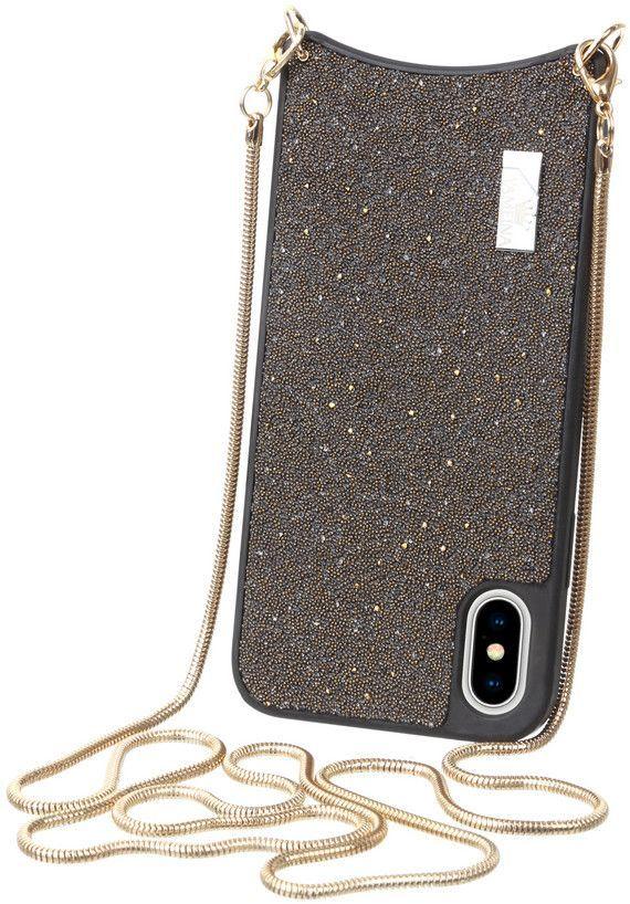 Купить Чехлы для мобильных телефонов, Чехол Leather Wallet Becover для Apple iPhone Xs Max (703647) Gold