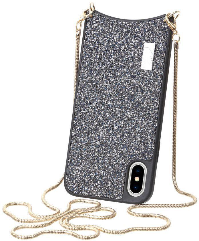 Купить Чехлы для мобильных телефонов, Чехол Leather Wallet Becover для Apple iPhone Xs Max (703646) Blue