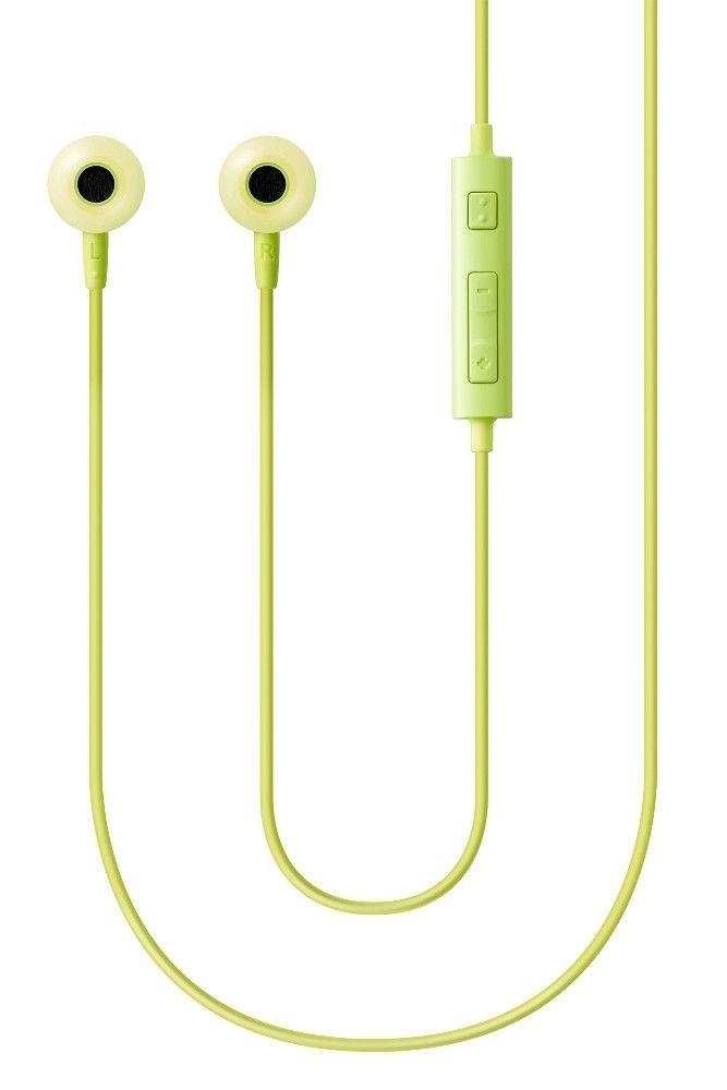 Купить Наушники и гарнитуры, Наушники Samsung HS130 (HS1303) Green (EO-HS1303GEGRU)