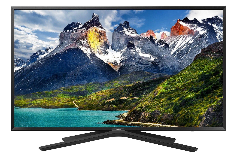Купить Телевизор SAMSUNG UE49N5500AUXUA