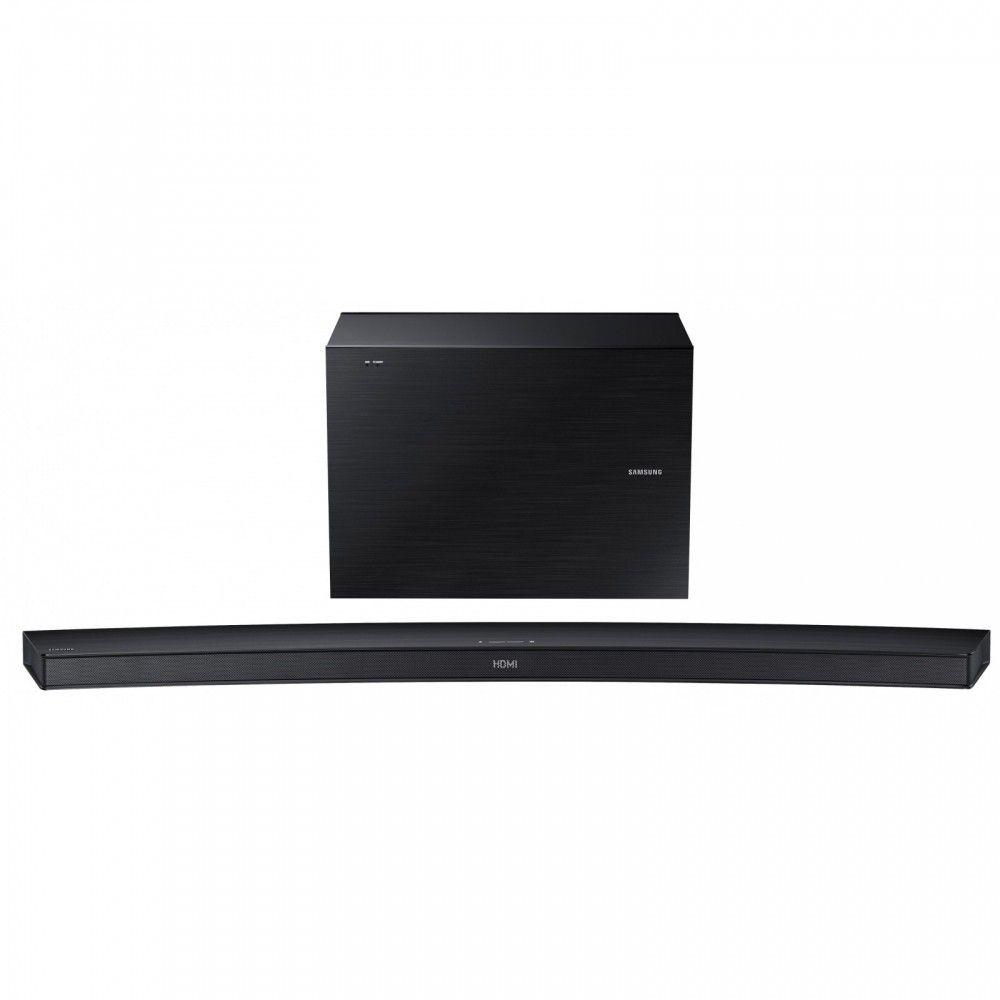 Купить Акустические системы, Саундбар Samsung HW-J7500R/RU