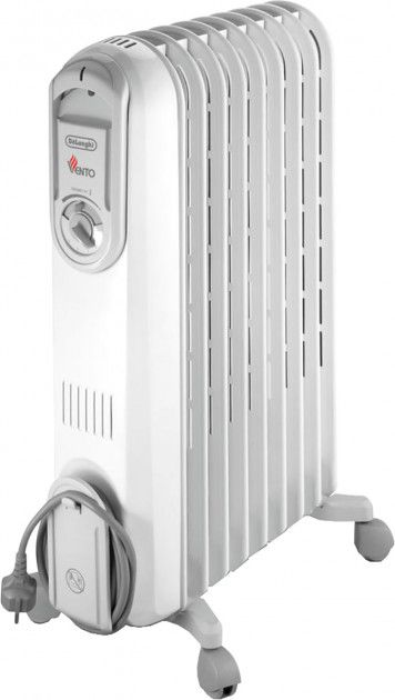 Купить Масляный радиатор DeLonghi Vento V551225