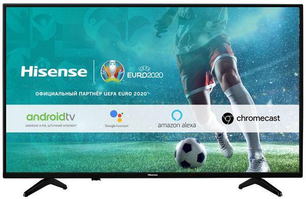 Купить Телевизоры, Телевизор Hisense 32B6600PA(копия)