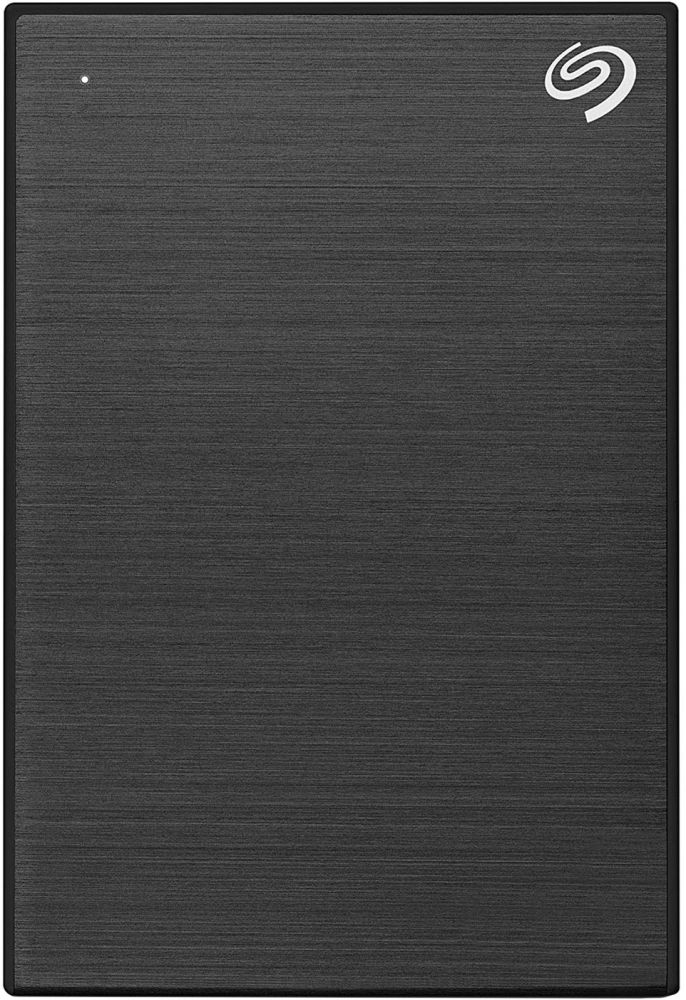 "Жесткий диск Seagate Backup Plus Slim 2TB STHN2000400 2.5"" USB 3.0 External Black от Територія твоєї техніки"