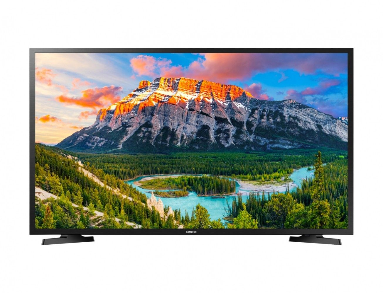Купить Телевизоры, Телевизор Samsung UE43N5300AUXUA