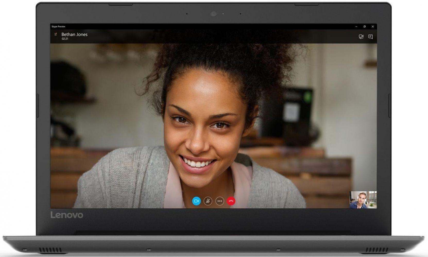 Купить Ноутбук Lenovo IdeaPad 330-15IKB (81DC0123RA) Onyx Black