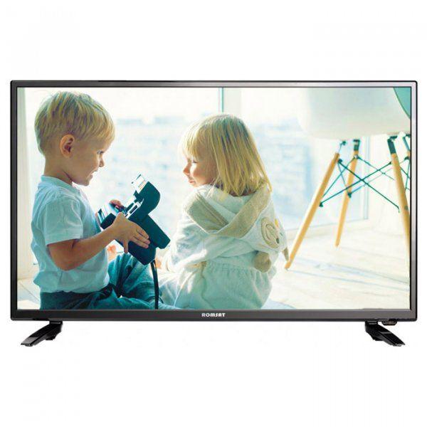 Купить Телевизоры, Телевизор Romsat 24HMC1720T2