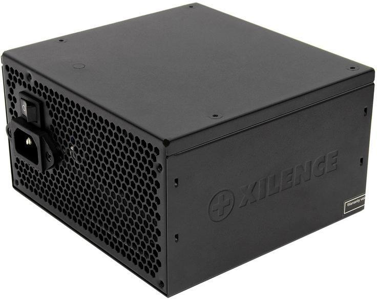 Купить Блоки питания, Блок питания Xilence XP600 Performance C 600W (XP600R6)