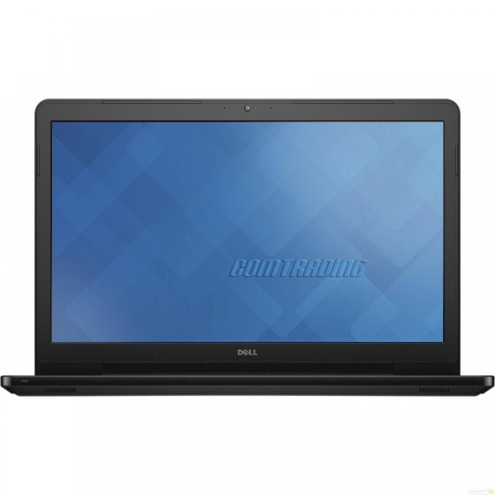 Ноутбук Dell Inspiron 5758 (I57P45DIL-R46S) Silver - 28949
