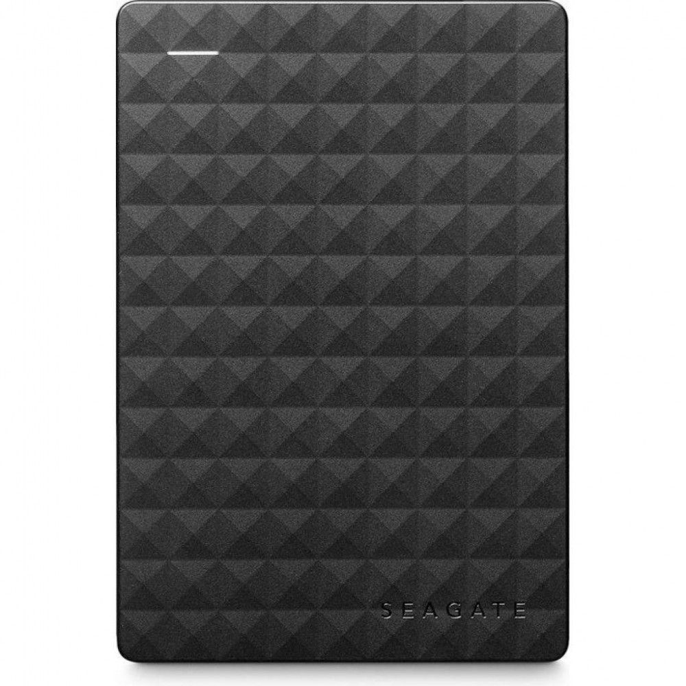Купить Жесткий диск Seagate Expansion 2TB STEA2000400 2.5 USB 3.0 External Black