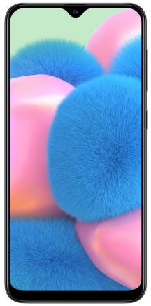 Купить Смартфоны, Смартфон Samsung Galaxy A30s A307 3/32GB (SM-A307FZKVSEK) Black