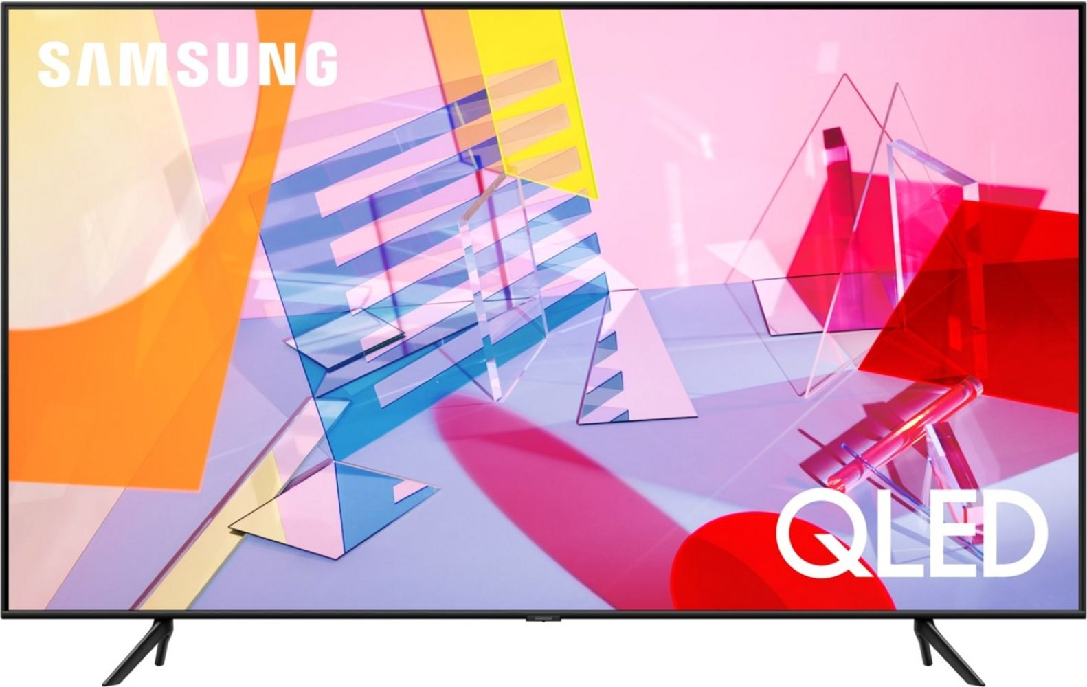 Купить Телевизоры, Телевизор SAMSUNG QE50Q60TAUXUA