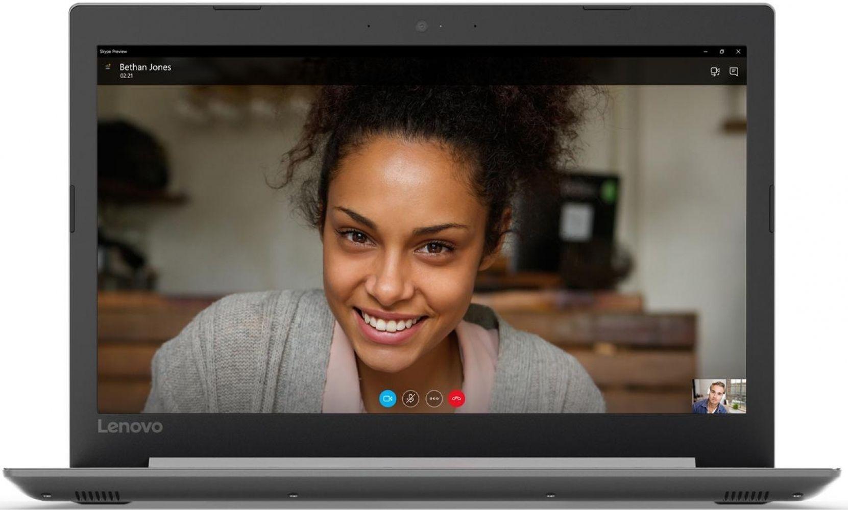 Купить Ноутбуки, Ноутбук Lenovo IdeaPad 330-15IKB (81DC010RRA) Platinum Grey