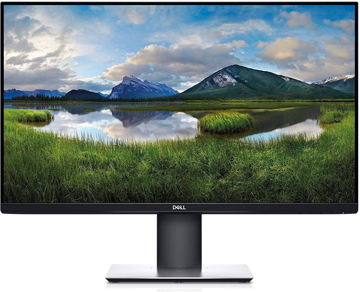Купить Мониторы, Монитор Dell P2719H (210-APXF) Black