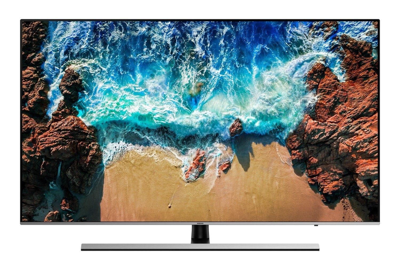 Купить Телевизор Samsung UE82NU8000UXUA