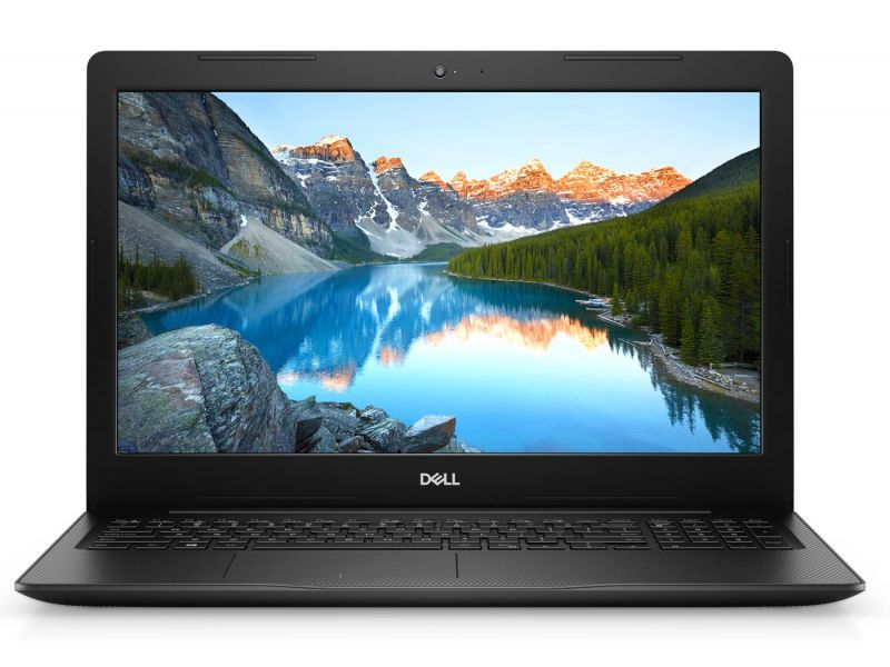 Ноутбук Dell Inspiron 15 3593 (I355I3558S3NIW-75B) Black