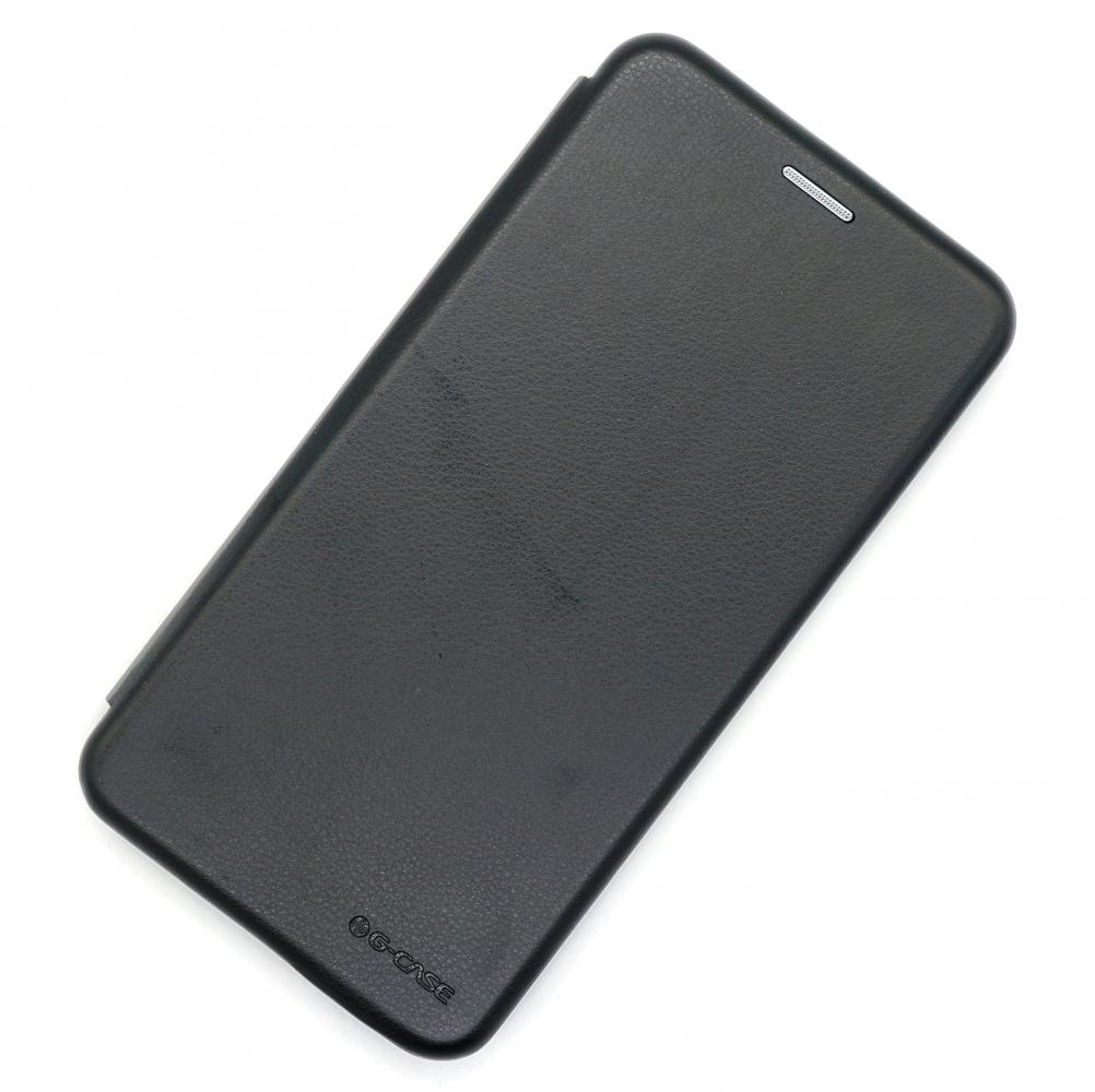 Купить Чехол-книжка G-Case Ranger Series Samsung J400 (J4-2018) Black