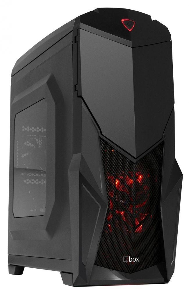 Купить Компьютеры, Компьютер Qbox I1394