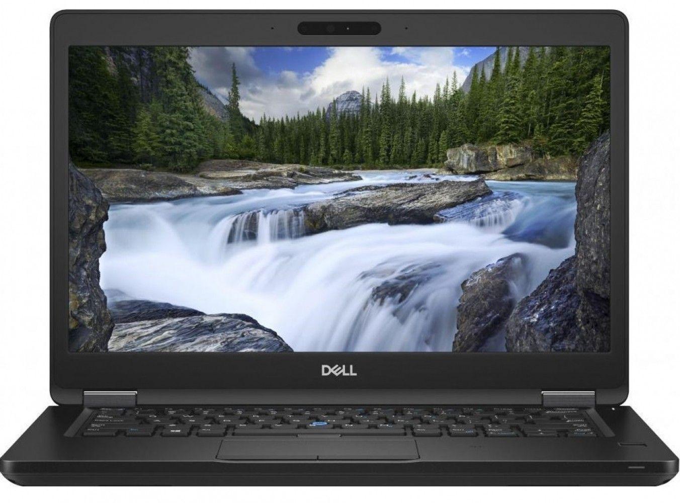 Купить Ноутбуки, Ноутбук Dell Latitude 5490 (N073L549014_W10)