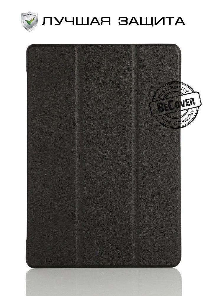Купить Чехол-книжка BeCover Smart Case для Huawei Mediapad T3 7 3G (BG2-U01) Black (BC_701662)