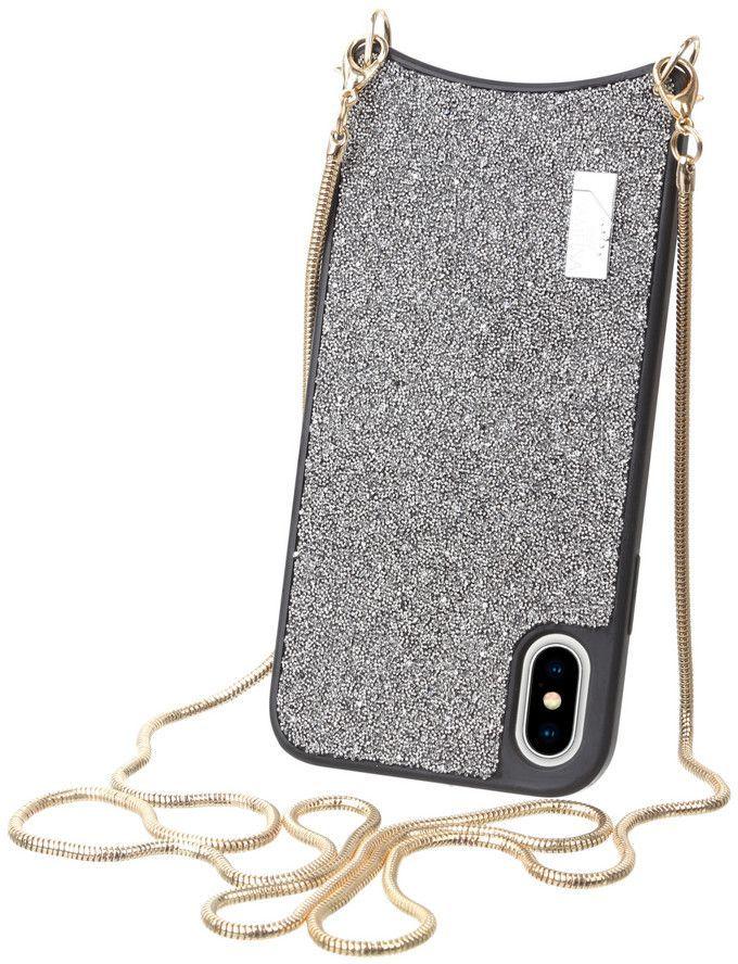 Купить Чехлы для мобильных телефонов, Чехол Leather Wallet Becover для Apple iPhone Xs Max (703649) Silver
