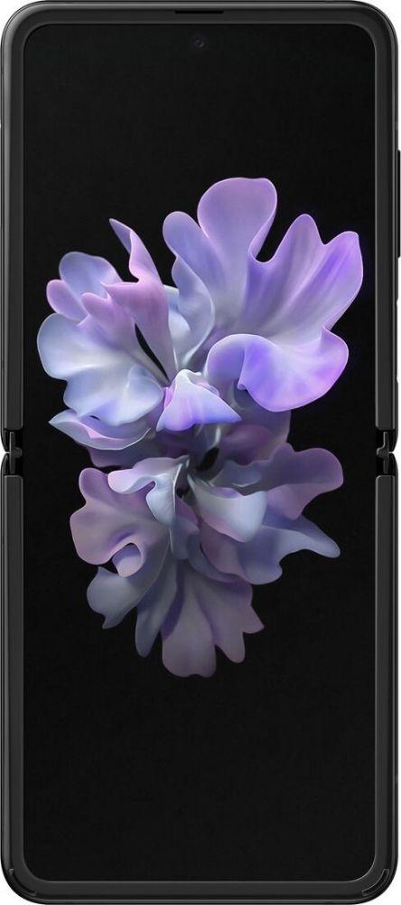 Смартфон Samsung Galaxy Z Flip 8/256Gb (SM-F700FZPDSEK) Purple от Територія твоєї техніки