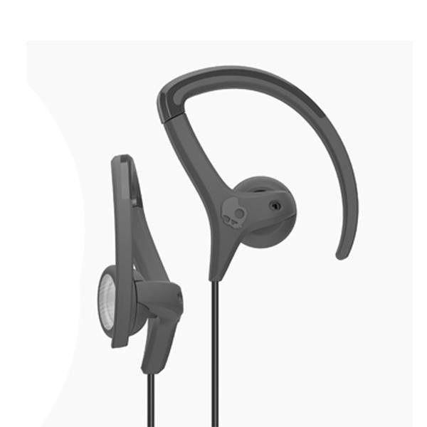 Купить Наушники SkullCandy Chops Bud Swirl/Black/Gray (S4CHJZ-522)