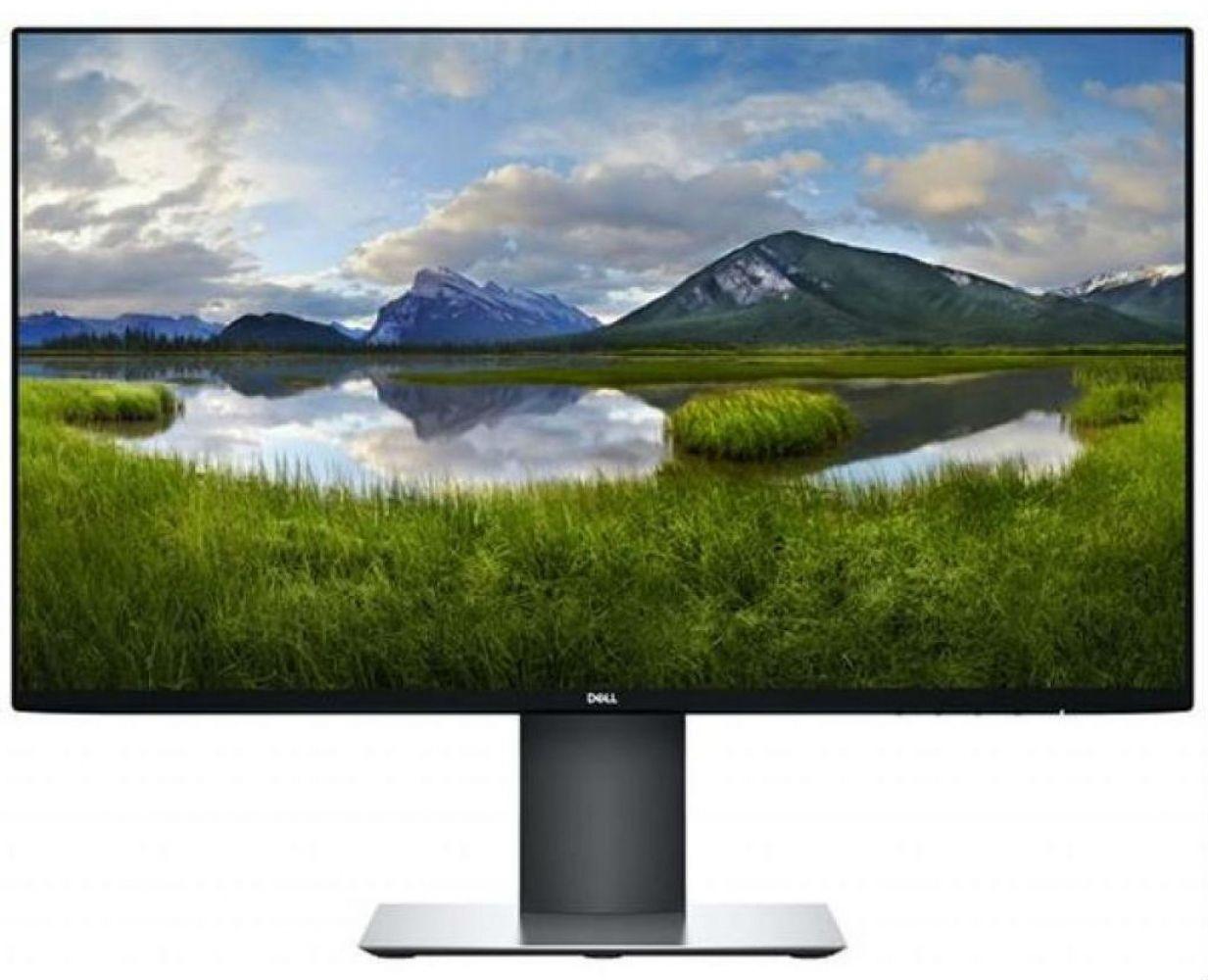 Купить Мониторы, Монитор Dell U3219Q (210-AQUO) Black