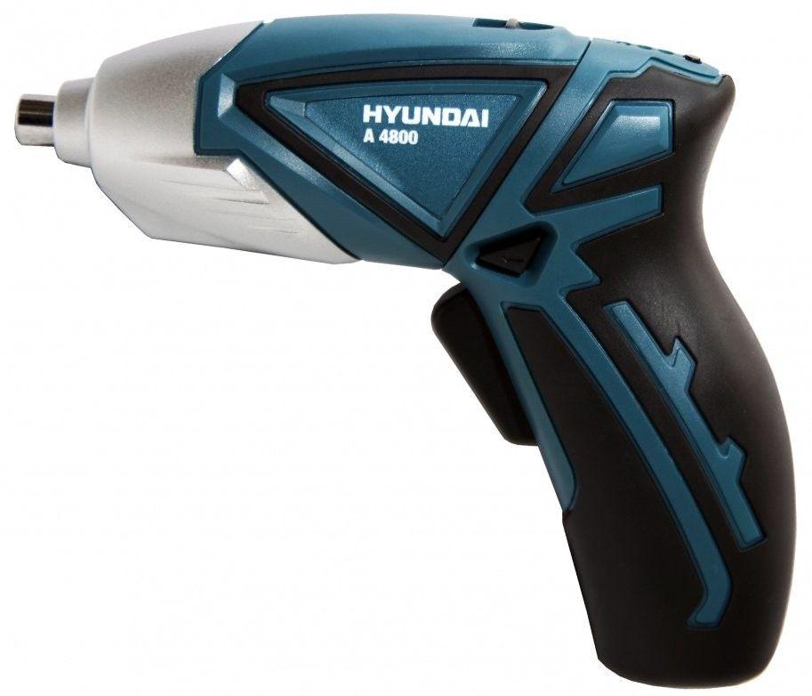 Купить Электроотвертки, Аккумуляторная отвертка Hyundai A 4800