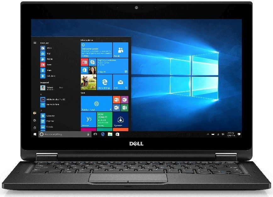 Купить Ноутбуки, Ноутбук Dell Latitude 5289 (N06L528912_W10)