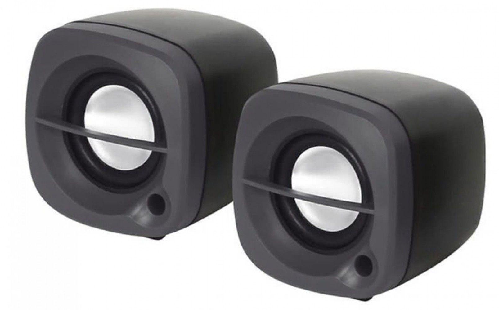 Купить Акустическая система Omega OG-15 (OG15B) Black