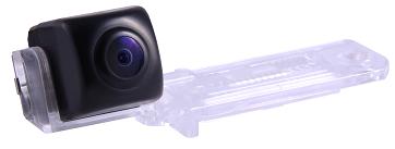 Купить Автопринадлежности, Крепление к видеокамере Gazer CA3D0 (Skoda/Seat/VW)