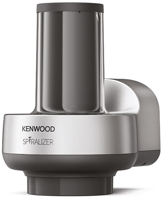 Купить Аксессуары для кухонной техники, Насадка спиралайзер Kenwood KAX700PL