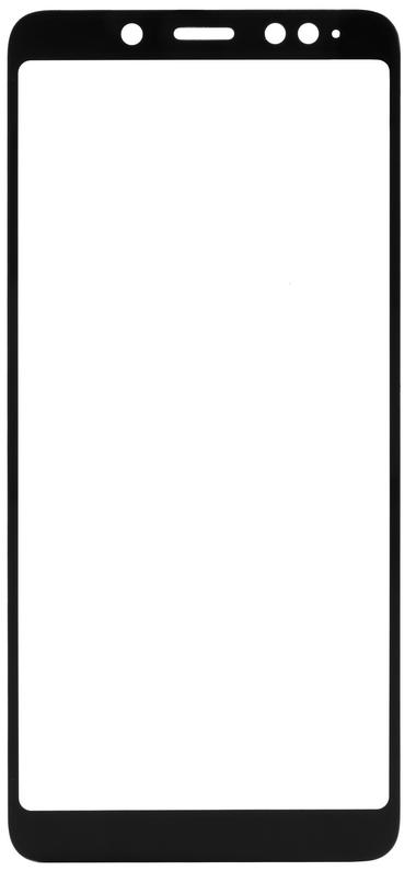 Купить Защитное стекло Mocolo Full Cover Xiaomi Redmi Note 5 Black