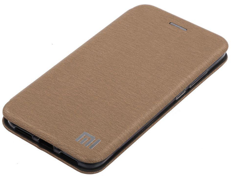 Купить Чехол-книжка BeCover Exclusive для Xiaomi Redmi Note 7 (BC_703383) Sand