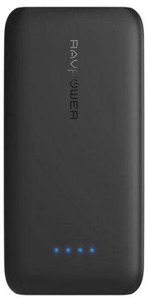 Купить УМБ RavPower QC 3.0 10000 mAh (RP-PB077BK) Black