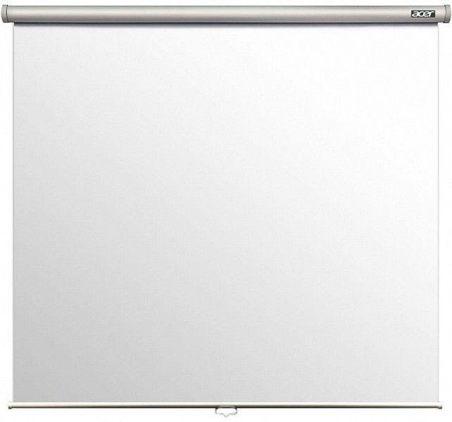 Купить Проекционный экран Acer M87-S01MW (JZ.J7400.002)