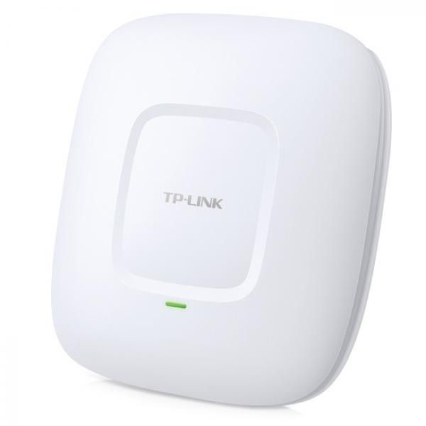 Купить Беспроводные точки доступа, Беспроводная точка доступа TP-LINK EAP110