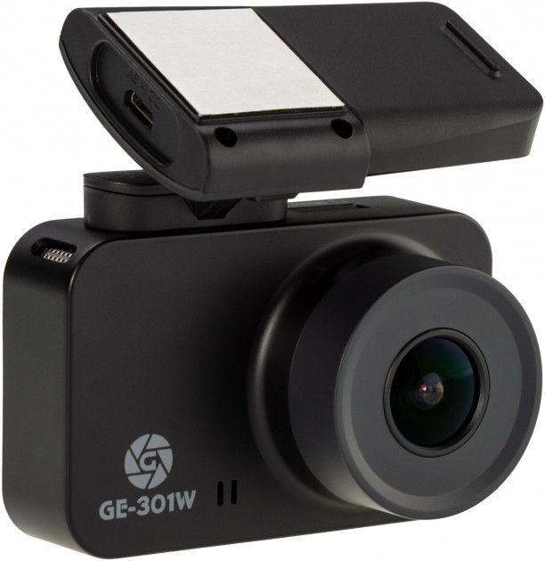Купить Видеорегистраторы, Видеорегистратор Globex GE-301w