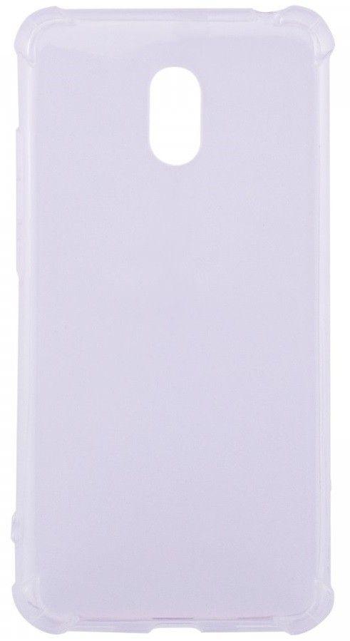 Купить Накладка силиконовая Meizu M6 White, Other