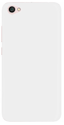 Купить Накладка Xiaomi Redmi 5a White, Other