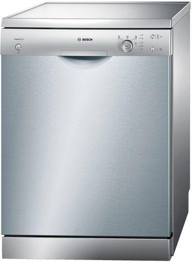 Купить Посудомоечные машины, Посудомоечная машина BOSCH SMS40D18EU