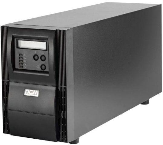 Купить Источники бесперебойного питания, ИБП Powercom VGS-1000