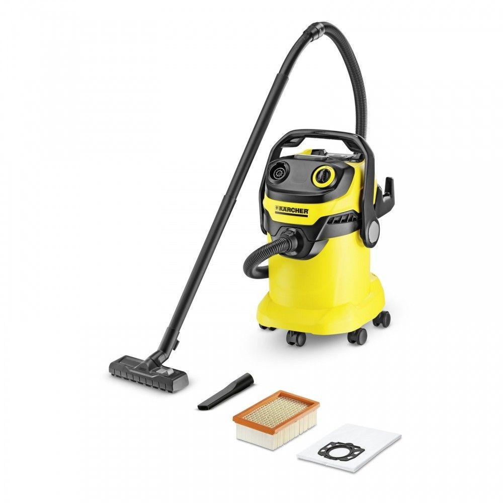 Купить Хозяйственный пылесос Karcher WD 5 (1.348-191.0)