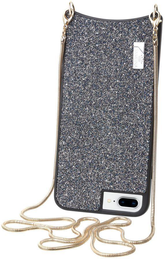 Купить Чехлы для мобильных телефонов, Чехол Leather Wallet Becover для Apple iPhone 6 Plus/6s Plus/7 Plus/8 Plus (703631) Blue