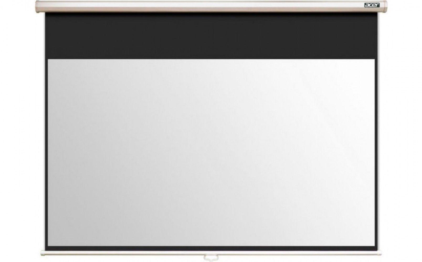 Купить Проекционный экран Acer M90-W01MG (MC.JBG11.001)