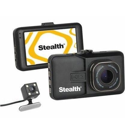 Купить Видеорегистратор Stealth DVR ST 130 (00000010927)